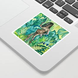 Selva Sticker