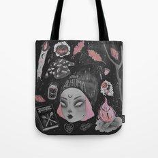 Magical ϟ Autumn Tote Bag
