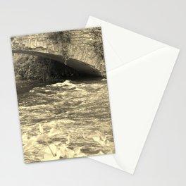 Antique Bridge Stationery Cards
