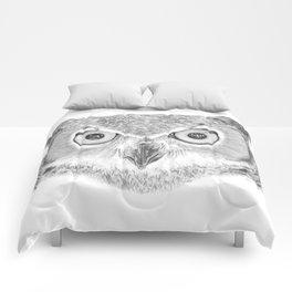 Wise Owl Comforters