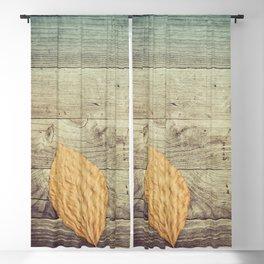 Colorful yarn Blackout Curtain