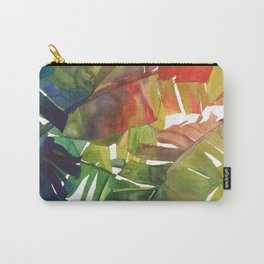 The Jungle vol 5 Carry-All Pouch