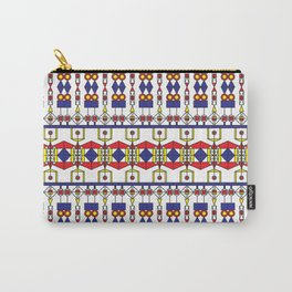 Twenties Deco Carry-All Pouch