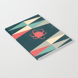 The Institute Notebook