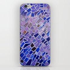 The Calm Mosaic iPhone & iPod Skin