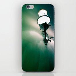Lamps iPhone Skin