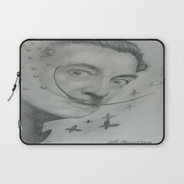 Salvador Dali  Laptop Sleeve