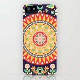 Wayuu Tapestry - II iPhone Case