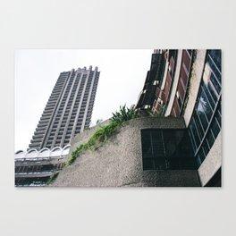 Barbican 2 Canvas Print