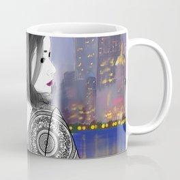 c'est moi et mon monde Coffee Mug