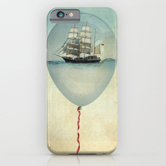 All at Sea  iPhone & iPod Case
