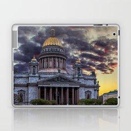 Saint Isaac's Cathedral Laptop & iPad Skin
