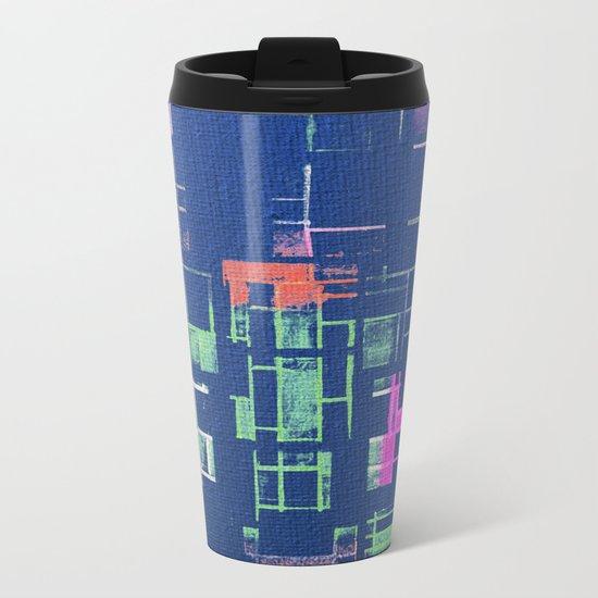Copan Metal Travel Mug