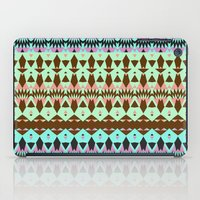 oasis iPad Cases featuring Oasis by Ornaart