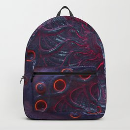 A Look Around Backpack
