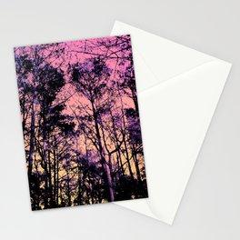 Forest (Sunrise) Stationery Cards