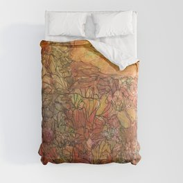 Sage 3 Comforters