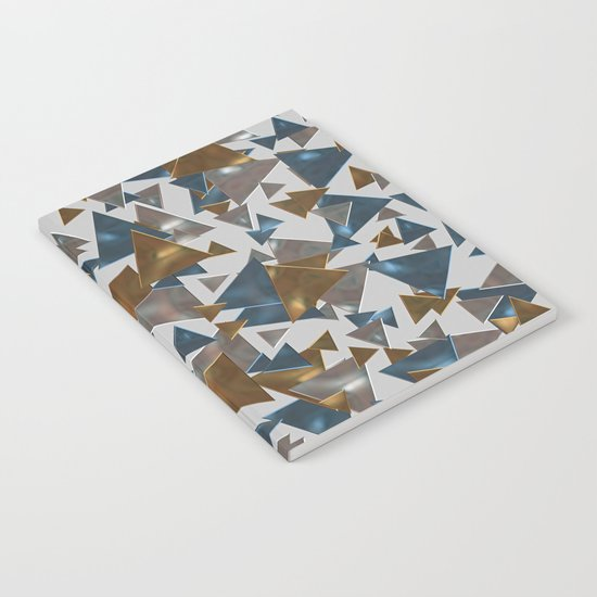 Triangle Explosion Notebook