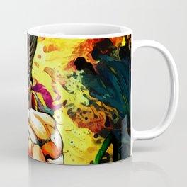 The World Coffee Mug