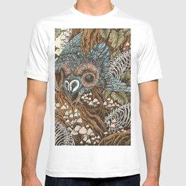 Bone Picker T-shirt