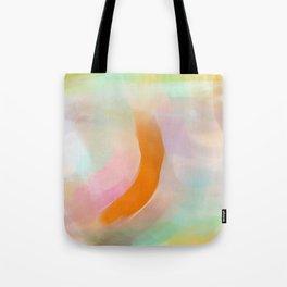 Tangerine Tartlet Tote Bag