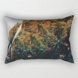 HĖDRON Rectangular Pillow