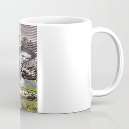 Donald Coffee Mug
