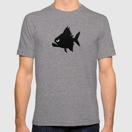 Angry Animals - Piranha T-shirt