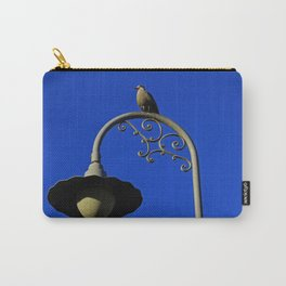 A San Francisco Seagull Carry-All Pouch