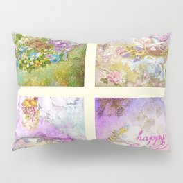Easter Mood Collection Pillow Sham