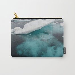 Iceberg 03 - Greenland Carry-All Pouch