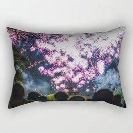 Light The Night Rectangular Pillow