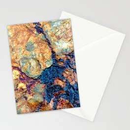 Digital Stone Design Stationery Cards