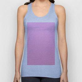 GIRL FLICKS - Minimal Plain Soft Mood Color Blend Prints Unisex Tank Top
