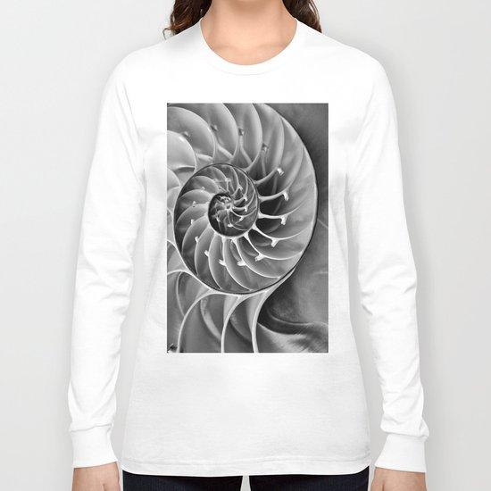 Ocean Dreaming Long Sleeve T-shirt