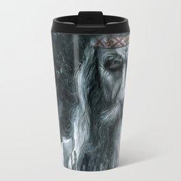 Slavic Magus Travel Mug
