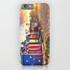 Aussie Beach Life iPhone 6s Slim Case