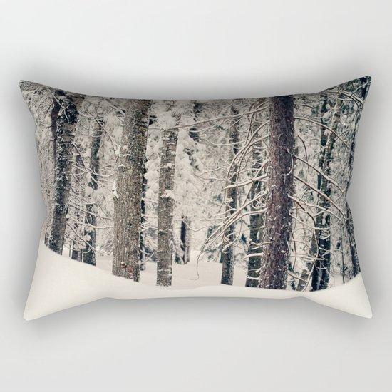 Winter Woods 1 by ninagraff