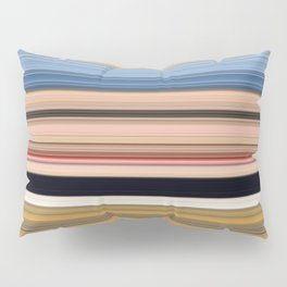 Girl with a Pearl Earring - Swipe Pillow Sham
