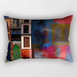 Reflexion Rectangular Pillow