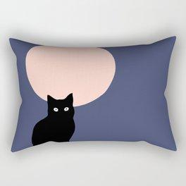the double Rectangular Pillow