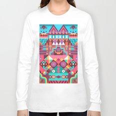 Schema 9 Long Sleeve T-shirt