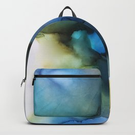 And the Earth showed us her colors Backpack