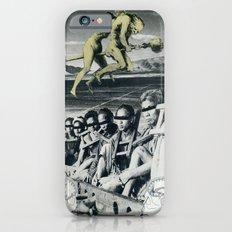 Witchery Mocks with Flight iPhone 6s Slim Case