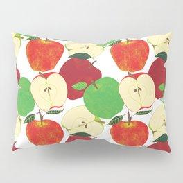 Apple Harvest Pillow Sham