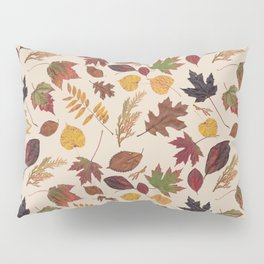 Aurora Autumn Pillow Sham