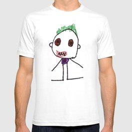 Villain 1 T-shirt