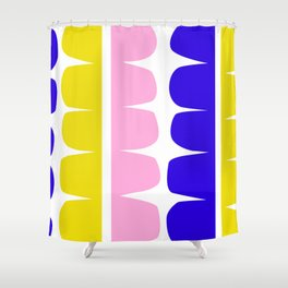 No Frills 01.5 Shower Curtain