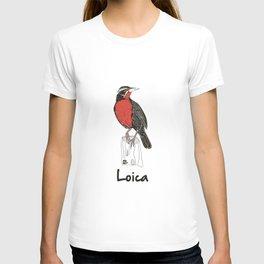 Loica T-shirt