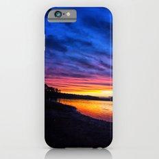 Georgia On My Mind Slim Case iPhone 6s